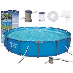 Bazén Bestway Steel Pro Max...
