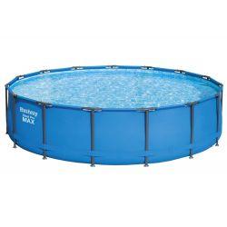 Bestway 56950, bazén 427x107 cm, 9v1