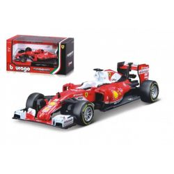 Formula Bburago 1:43 Ferrari Racing