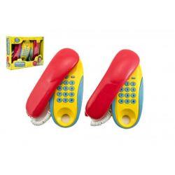 Detské interaktívne telefóny