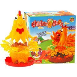 Veselá hra: Ošklb kurča!