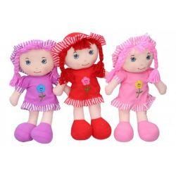 Plyšová bábika 40 cm