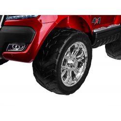 ELCARS Ford Ranger Wildtrack 4x4, dvoumístní 139 cm