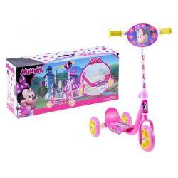 Trojkolka Disney- Minnie Mouse