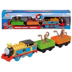 Thomas & Friends- Monkey Mania