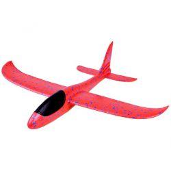 Polystyrénový model lietadla, 47cm