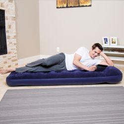 Nafukovací matrac 185x76x28 cm
