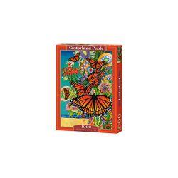 Castorland Puzzle Monarch madness, 1000 dielikov