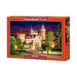Castorland Puzzle Bojnice, 1000 dielikov