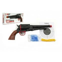 Pištoľ na mäkké a vodné guličky