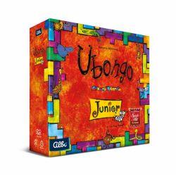 Hra- Ubongo Junior