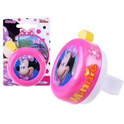 Zvonček na bicykel Minnie Mouse