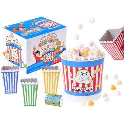 Hra chyť popcorn