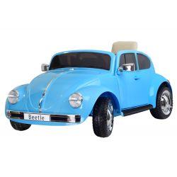 ELCARS  elektrické autíčko Volkswagen Beetle