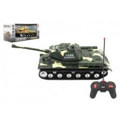 Tank T-34/85, na diaľkové ovládanie