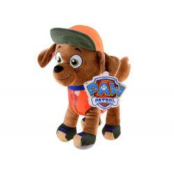 Paw Patrol plyšový psík Zuma