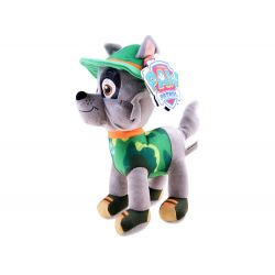 Paw Patrol plyšový psík Rocky