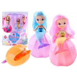 Oceana Girls magická morská panna