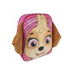 Menšie textilné zaťahovacie vrecúško s krásnou potlačou DISNEY Frozen – Olaf sa skvelo hodí detičkám na prezuvky, hygienické pot