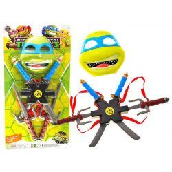 Kostým želvy Ninja  2 modely