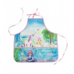 PLAYMOBIL® Fairies-  detská pracovná zásterka