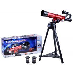Teleskop Luneta – set pre malého astronóma