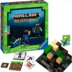 Minecraft spoločenská hra