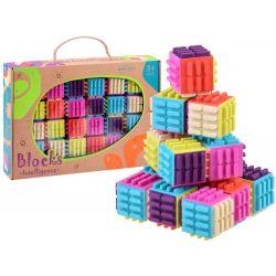 Farebná stavebnica kocky