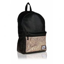 HASH®- Fancy, koženkový batoh