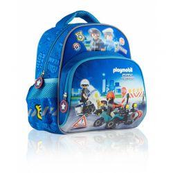 PLAYMOBIL® Police- Detský batoh
