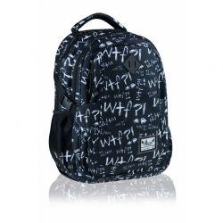 HASH® WTF- Školský batoh