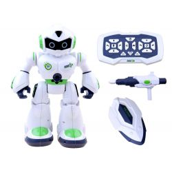 WISESTAR Interaktivní robot...