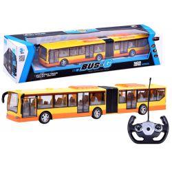 Autobus na diaľkové...
