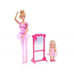 Anlily: Bábika baletka