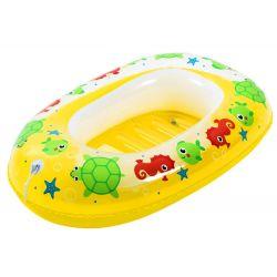 Bestway 34037, detský nafukovací čln 120 cm, 2 farby