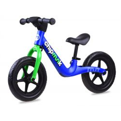 RoyalBaby Rower odrážadlo tmavo modrá+ zelena