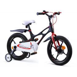 RoyalBaby detský bicykel SPACE SHUTTLE
