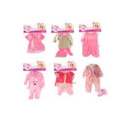 Oblečenie pre bábiky