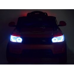 Joko elektrické autíčko Rapid Racer 2x12V, 3 barvy