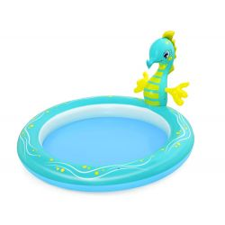 BESTWAY 53114 Detský bazén s morským koníkom