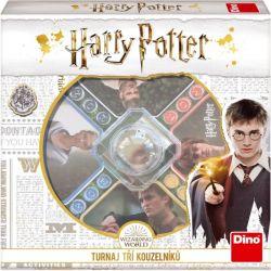 Harry Potter: Turnaj troch kúzelníkov