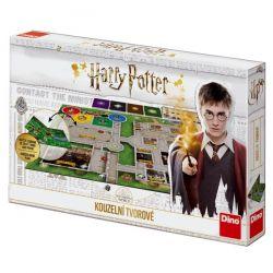 Harry Potter: Kúzelní tvorové