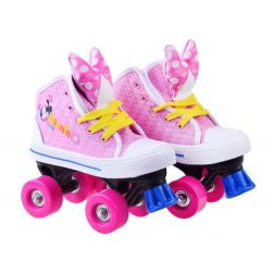 Detské korčule Minnie Mouse