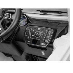 ELCARS Elektrický Mercedes G63 AMG
