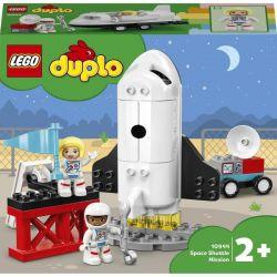 Lego Duplo Misia raketoplanu