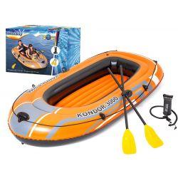 Bestway 61102 Nafukovací čln Kondor 3000
