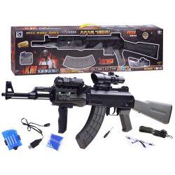 Automatická zbraň – karabín