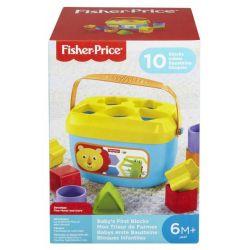 Fisher Price: Prvá vkladačka