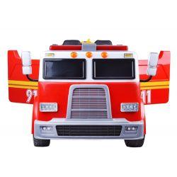 ELCARS Elektrické hasičské autíčko