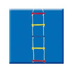 Detský závesný rebrík